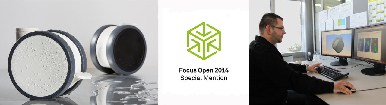 Focus Special Mention - Cena